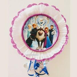 Piñata artesanal personalizada de tambor