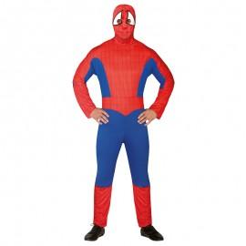 Disfraz de Super Héroe Spider