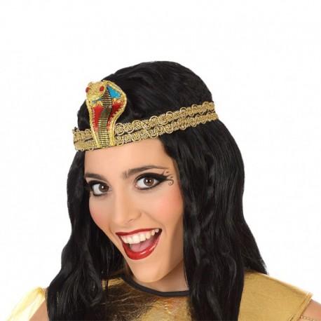 Cinta de Egipcia para el pelo