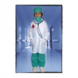 Disfraz de Doctor Infantil