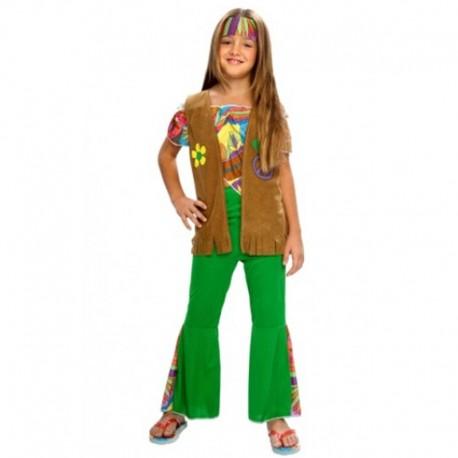 Disfraz Infantil Hippie