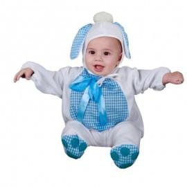 Disfraz de Bebe Perrito