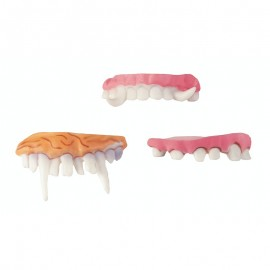 Dentaduras de Latex