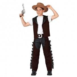 Disfraz de Vaquero Cowboy para niño